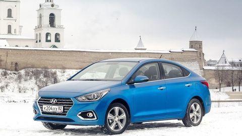 Hyundai zvýšil produkciu áut v Rusku