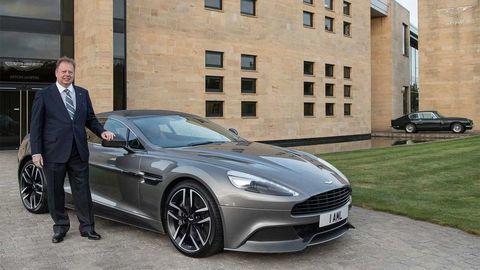 Šéf Astonu Martin bez servítky o elektromobilite a autonómnej jazde
