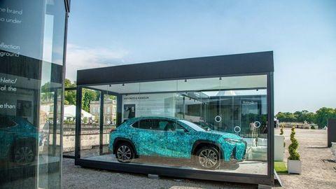 Lexus vyhodnotil dizajnérsku súťaž