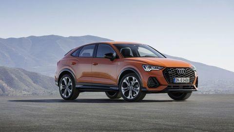 """Nové Audi Q3 Sportback nie je """"len"""" Q3 s iným zadkom"""
