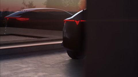 Cupra vyvíja prvý elektromobil
