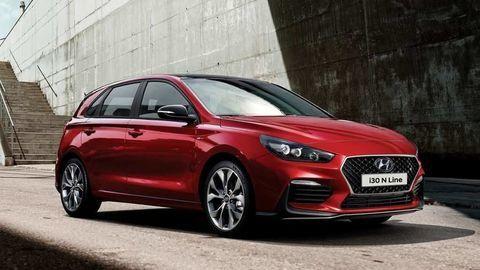 Naši motoristi najviac kupujú autá Hyundai