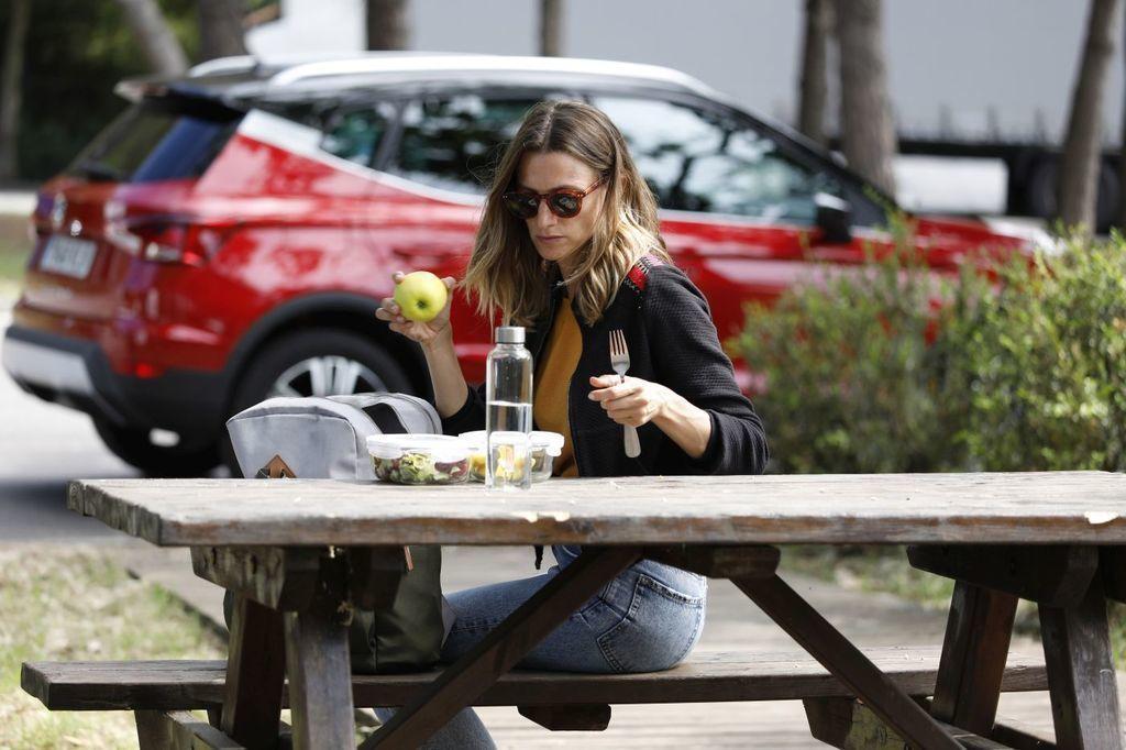 Čo jesť popri šoférovaní