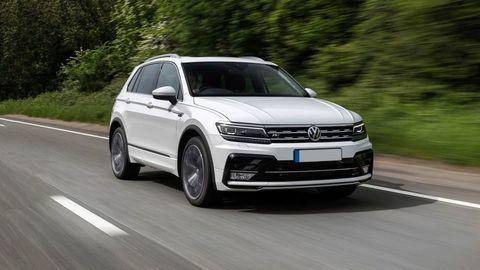 Nový VW Tiguan 2022 bude zásadne iný. Vzhľadom aj technikou
