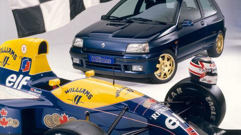 Renault po polstoročí prestane používať oleje Elf, presedlal na Castrol