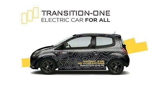 Transition one prerobí staršie autá na elektromobily