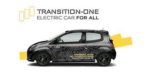 Francúzska firma výhodne prerobí staršie autá na elektromobily
