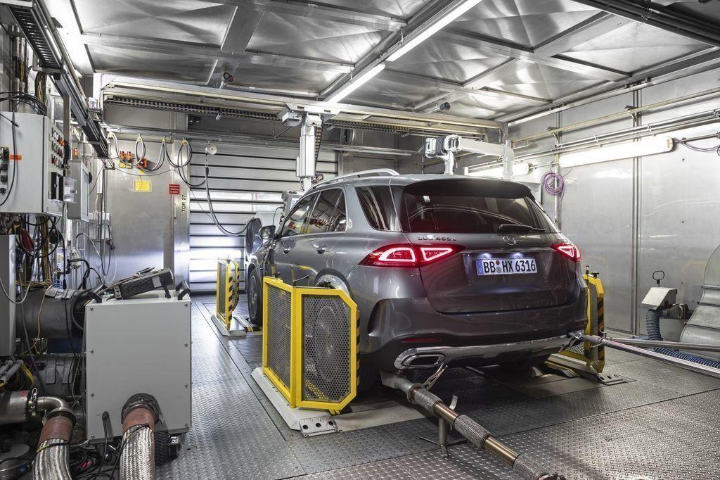 problémy s emisiami CO2, SUV