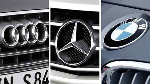 Audi, BMW a Mercedes-Benz sa spoja kvôli technológiam budúcnosti