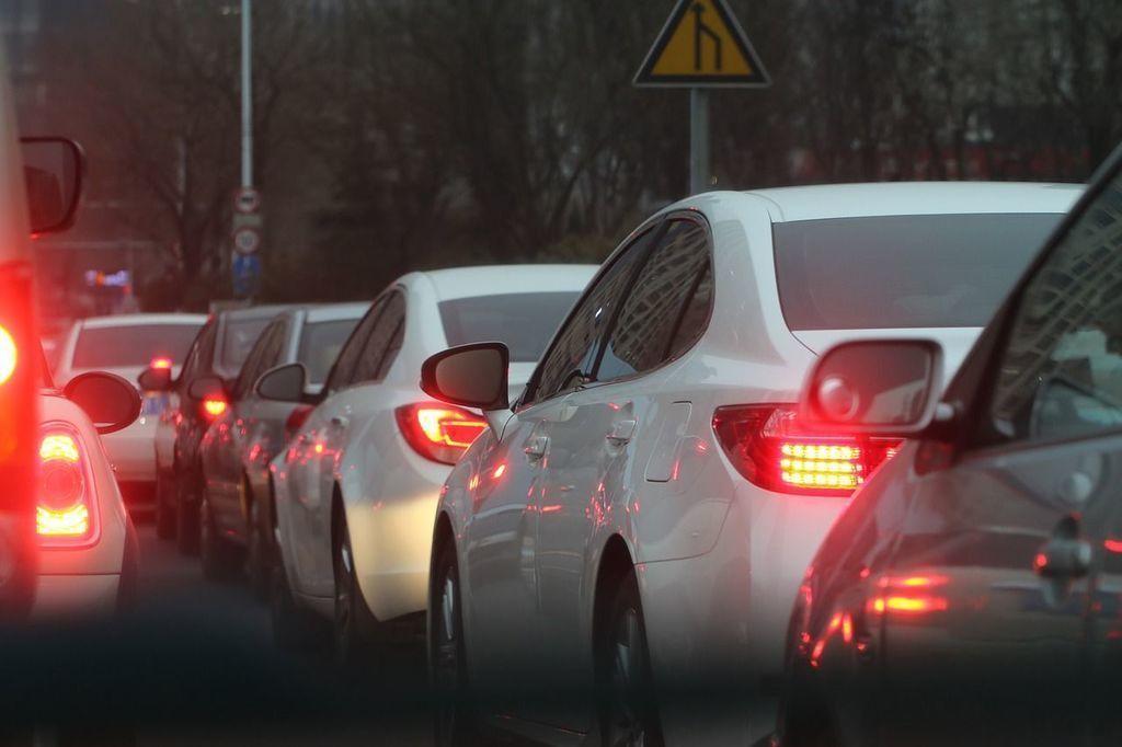 zákaz súkromného vlastníctva áut