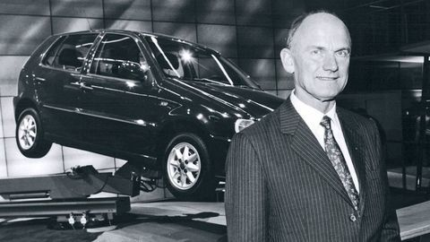 Zomrel Ferdinand Piëch, konštruktér a dlhoročný šéf koncernu VW