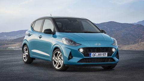 Nový Hyundai i10 už o týždeň