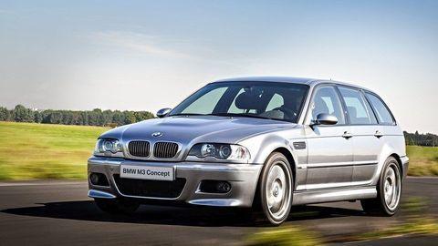 Prečo BMW zanevrelo na rýchle a výkonné kombi modely?
