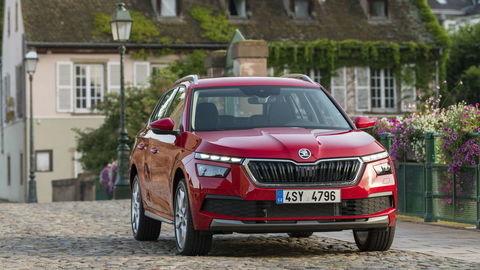 Škoda Kamiq 1.0 TSI: Viac účelovosti a priestoru na komfortnom podvozku