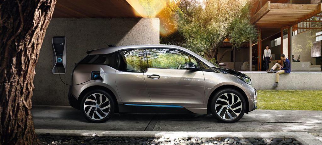 aký ojazdený elektromobil kúpiť?