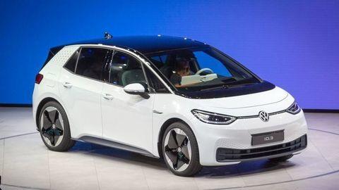 Volkswagen ID.3 oficiálne! Pôjde o elektro revolúciu?