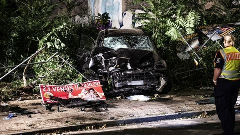 Thumb nemecko proti suv nehoda porsche macan v nemecku autozurnal.com 2