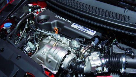 Naftové motory Honda definitívne skončia