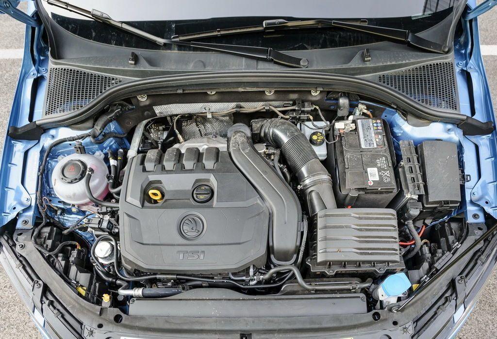 motor 1,5 TSI zvolavacia akcia