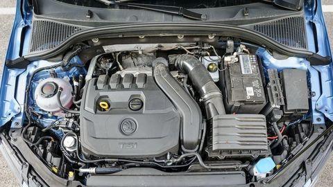 Motory 1,5 TSI čaká zvolávacia akcia kvôli problémovému chodu