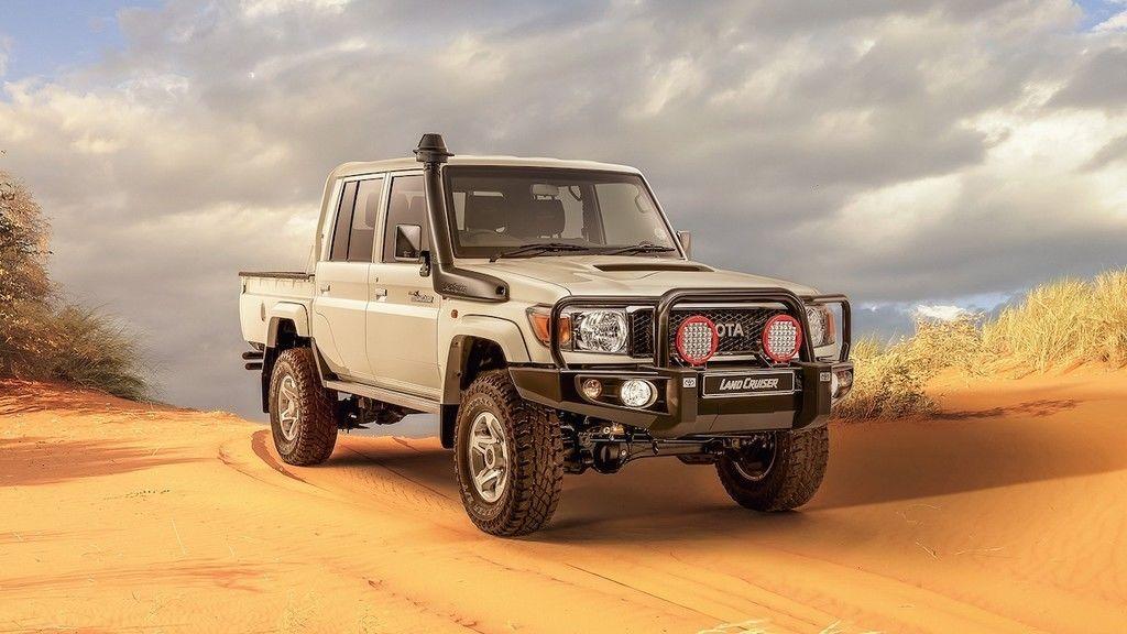 Land Cruiser Namib