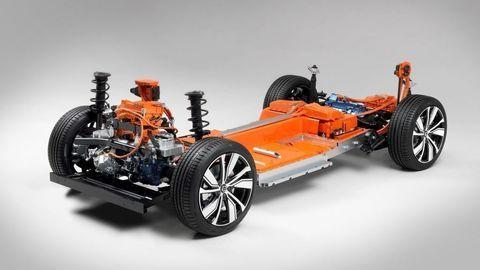 Elektrické Volvo XC40 už onedlho ako prvý elektromobil značky