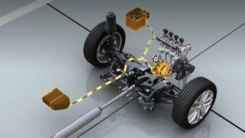 Suzuki elektrifikuje Vitaru, S-Cross a Swift Sport