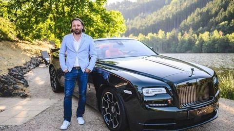 Jozef Kabaň nečakane končí na pozícii šéfdizajnéra Rolls-Royce