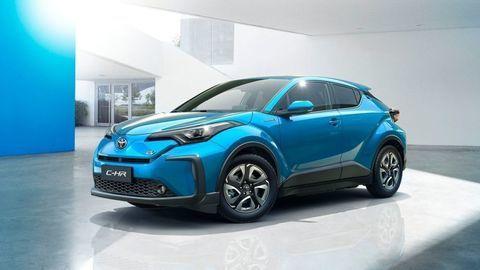 Toyota bude mať vlastné zásoby lítia pre batérie