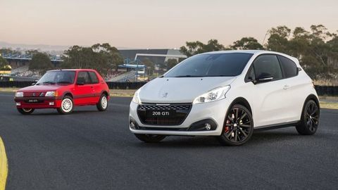 Peugeot GTi modely skončia. Stali sa obeťou doby