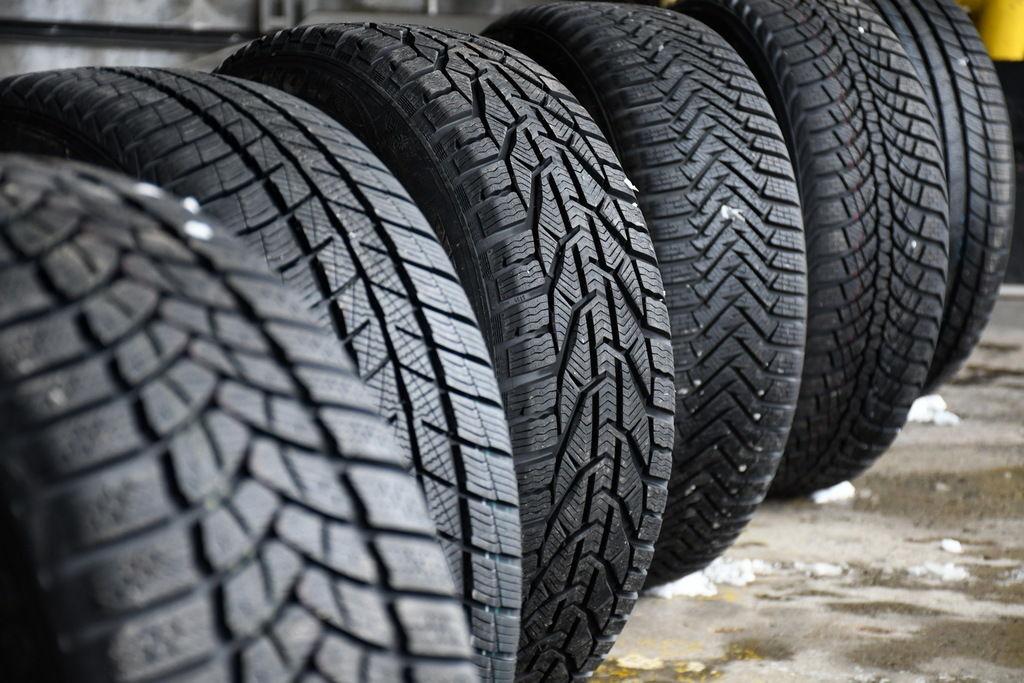 Test zimných pneumatík 215/55 R17