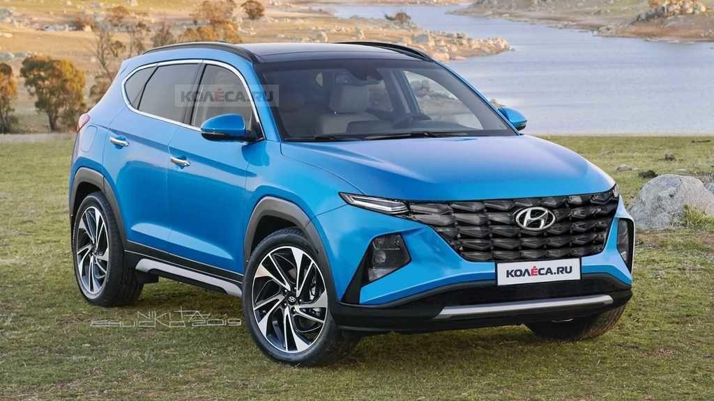 Nový Hyundai Tucson bude športovejší a odvážnejší | Autožurnál