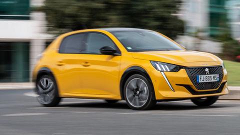 Prvá jazda: Peugeot 208 hrá na prvý dojem