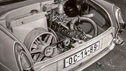 Motory Škoda majú 120 ročnú tradíciu