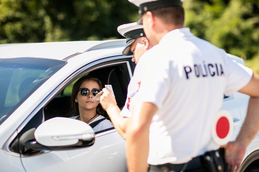 zmena zákona o cestnej premávke