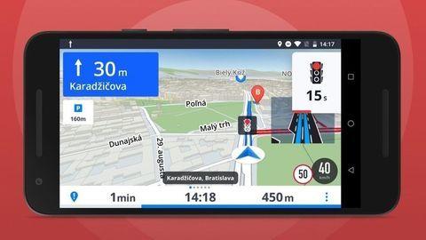 Sygic získal ocenenie CES 2020 za jedinečné vylepšenie navigácie