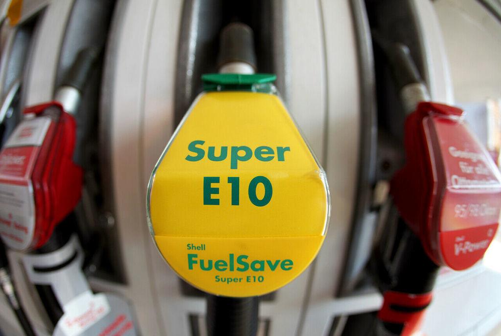 Benzín E10, ktore auta ho môzu tankovat