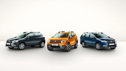 Dacia opäť ponúka autá na LPG! Navyše mimoriadne výhodne