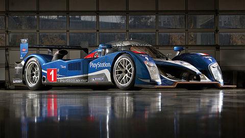 Peugeot sa vráti do Le Mans, Citroën zrejme končí s rely