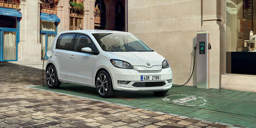 prehľad elektromobilov štátna dotácia