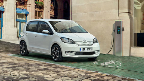 Elektromobil za menej ako 10 tisíc? Na tieto vám štát prispeje