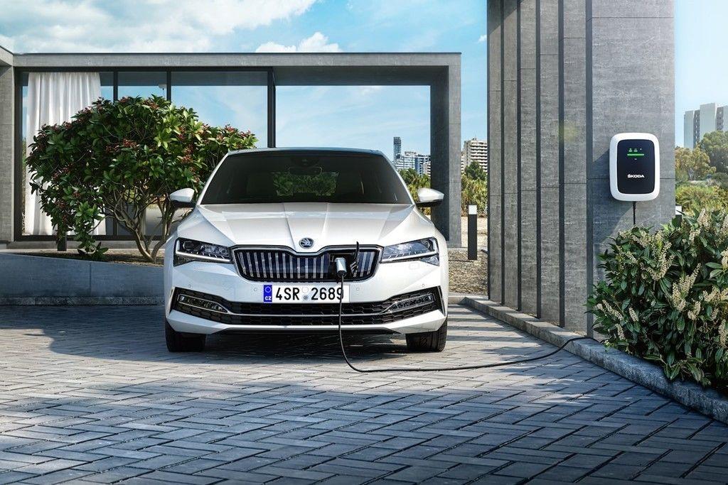 Prehľad plug-in hybridov do 50 tisíc eur dotácia