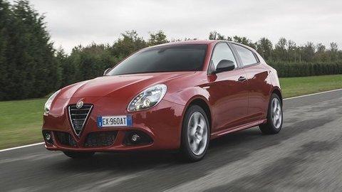 Návrat legendy: Alfa Giulietta Sprint