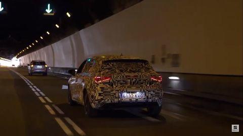 SEAT: Autá budú komunikovať so semaformi (+ Nový SEAT Leon)!