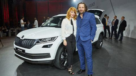 Slávny dizajnér Kabaň sa vracia do VW