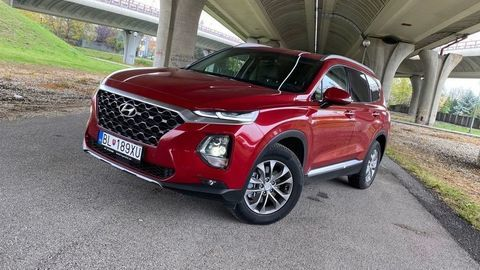 Thumb test hyundai santafe smart autozurnal  20
