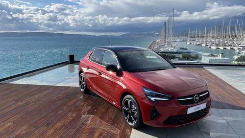 Opel Corsa: Ľahkosť vo všetkých podobách