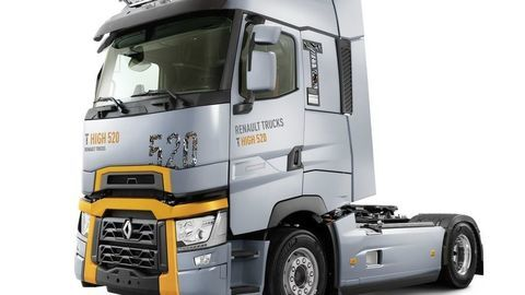 Renault Trucks T a T High 2020