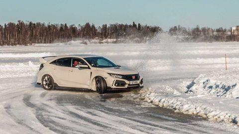 Ako jazdiť bezpečne aj v zime
