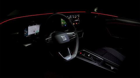 Nový SEAT Leon 2020 spoznáme v januári. Týmto chce zažiariť